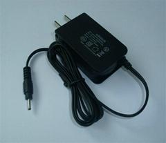 9V0.5A欧美规电源适配器