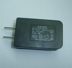 3C certification 5V usb charger