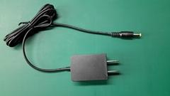 12V電源適配器插牆式充電器