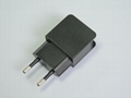 GS certified  5V travel charger phone
