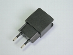 GS certified  5V travel charger phone chargers