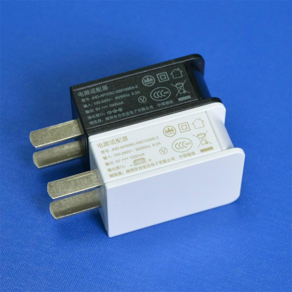 level VI Efficiency charger  1