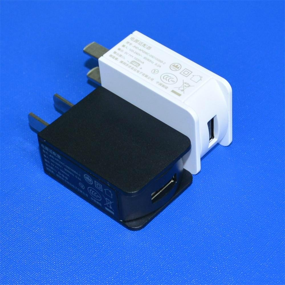 level VI Efficiency charger  2