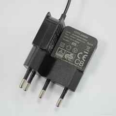 12V1000mA6V2A电源适配器