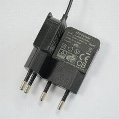 12V1000mA6V2A Wall Power Supply Unit