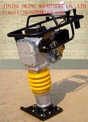 tamping rammer  high percussion HONDA Engine