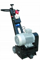 Scarifying machine  floor  scarifying machine