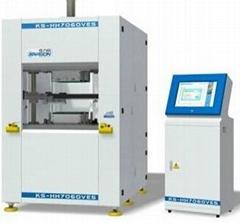 蘇州伺服熱板焊接機氣動熱板焊接機