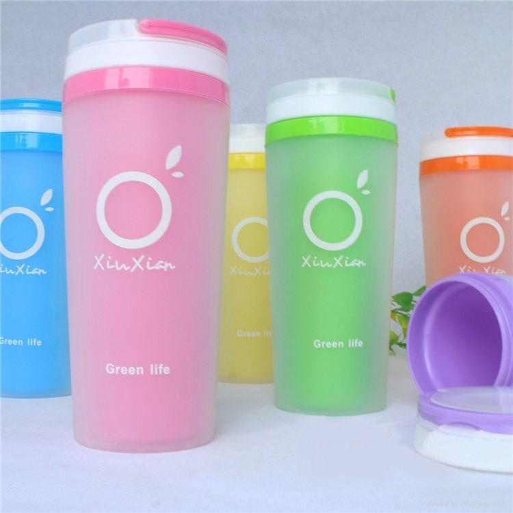 塑料禮品杯 2