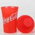 塑料禮品杯 5