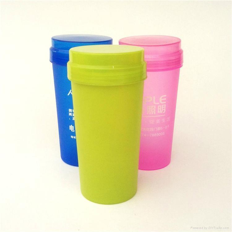 塑料杯樂扣杯 3