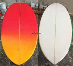 2015 hot selling surfboard