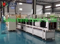 Busbar Automatic Inspection Line Automatic Testing Machine for Busduct System