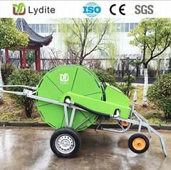 agricultural hose reel irrigation machine manufacturer on sale