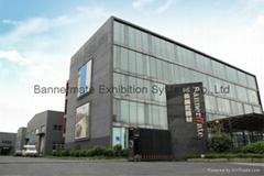 Bannermate Exhibition System Co., Ltd