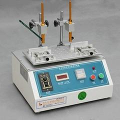 廠家直銷供應 高品質酒精耐磨試驗機 一體機多功能耐磨測試機