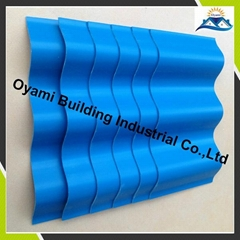pvc roofing panel
