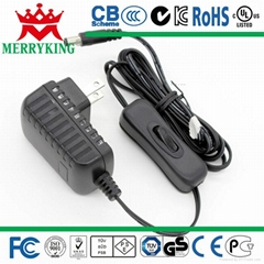 ac/dc adapter  power adapter