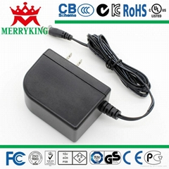 24W ac/dc adapter  switching power supply