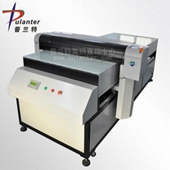 Pulanter flatbed LED printer