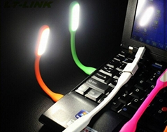 2015 hot sell high quality protable usb light