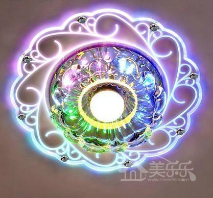 LED调光灯 1