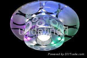 高檔LED 1