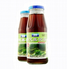 华润999罗汉果茶凉茶饮料