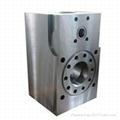 F2200HL Triplex Single-acting Piston pump Slurry pump for drilling rigs