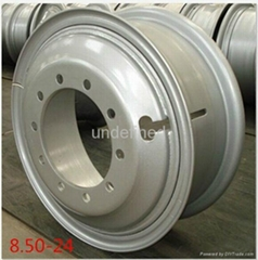 heavy truck wheel 8.5-24