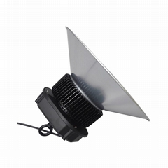 led high bay light 100W  best price with top quality  Meanwell driver