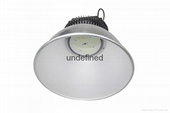 120W led high bay light best price with top quality Meanwell driver