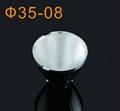 High efficiency COB reflector for