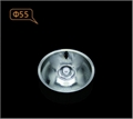 Lumius CXM-9 COB lens for AR111 GLA5510 55mm 10 degree led diffuser lens