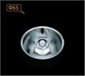 LED lighting COB lens for GU10 GLA6520