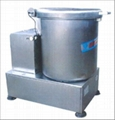 YCT-600 automatic frequency vegetables dehydrator shandong yinying