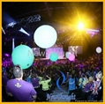 2015 Inflatable led crowd ball 3