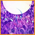2015 Inflatable led crowd ball 1