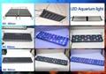 2016 DIY Dimmable Aquarium led lighting Full spectrum  1