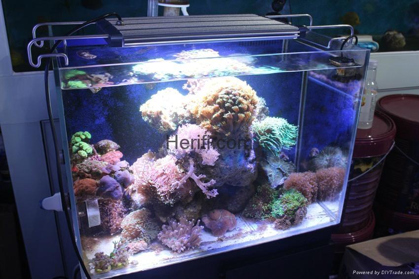 2016 Diy Dimmable Aquarium Led Lighting Full Spectrum