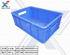 東莞塑膠週轉箱批發