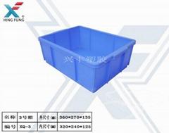 東莞塑膠週轉箱喬豐塑膠