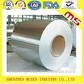 1070 / 1100 aluminum coil for solar panel