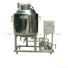 格翎液体发酵罐