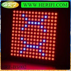 Herifi BS002 400W led grow light 60 90 120 degree canada led grow light high PAR