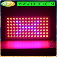 Herifi 2015 New led grow lights 98x3W 196x3W 294X3W LED Grow Light Hydroponic sy