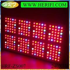 Herifi 2015 newest 100w - 1600w led grow light full spectrum grow led light