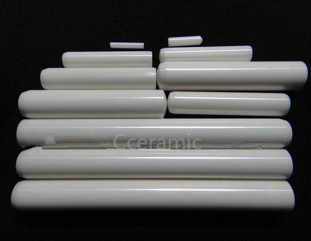 Zirconia ceramic rod 1