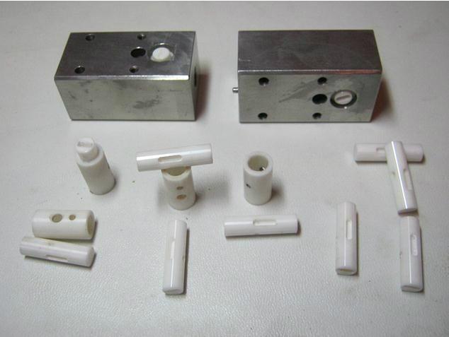 Zirconia ceramic rod 5