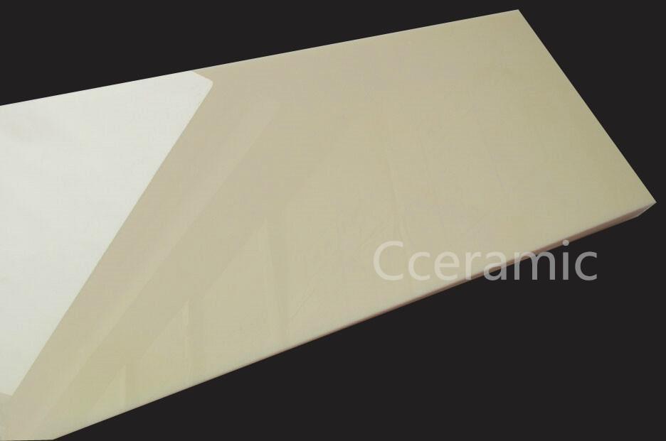Zirconia ceramic plate 2
